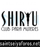 CLUB SHIRYU