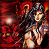 Myth Cloth - Queen de Alrune - last post by Xenna