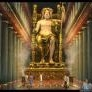 Caballeros del Zodiaco - Guerras Mitología - last post by zeus god king