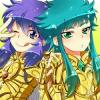 Golden Guild - Episodio G - last post by Haruka CM